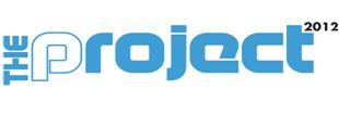 THEProject 2012 logo